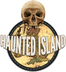 Haunted Island