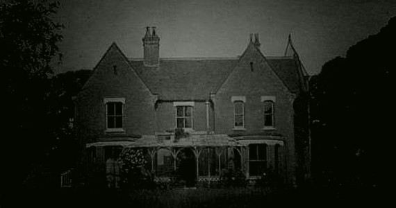 The strange unexplained phenomenon at Borley rectory during the 1920s and 1930s