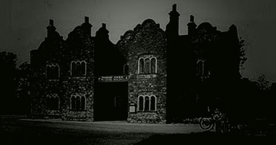 The grand 18th century Georgian house has a fearsome reputation as one of London's most haunted properties.