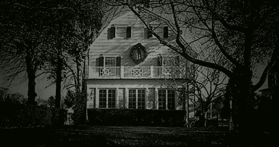 Now considered an elaborate hoax, The Amityville Horror is a very well known haunting that has even been the subject of Hollywood horror films.