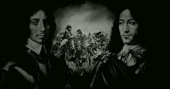 On the 2nd July 1644 another battle in the Civil War took place on Marston Moor.