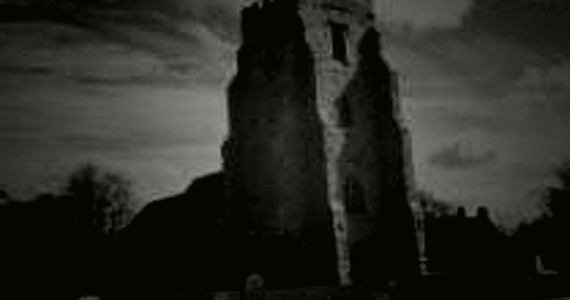Canewden village has long been associated with witchcraft.