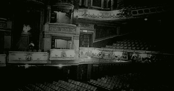 Possibly the most haunted theatre in England, Drury Lane is host to numerous Thespian ghosts.