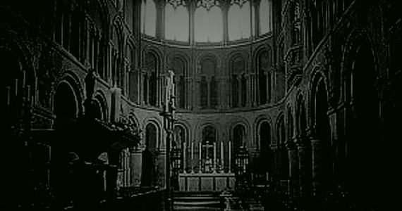 Heralded as the most haunted church in London. The Norman church is situated in Smithfield, near to a site where hundreds of people had been executed.