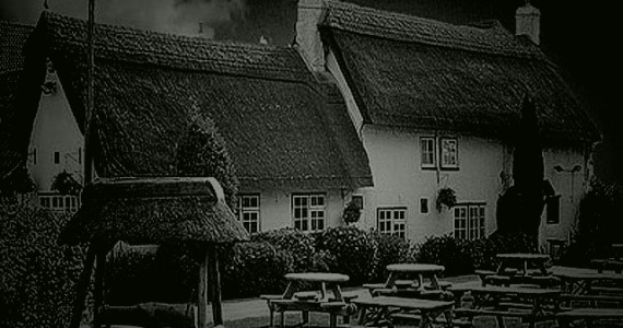 Built in 1050 the inn dates from the Anglo-Saxon age.