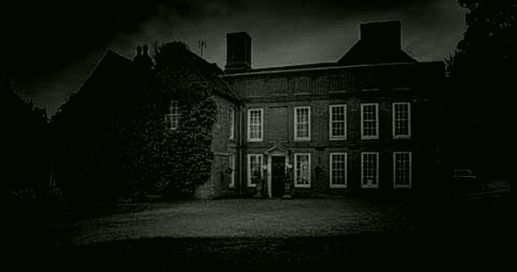 Flitwick Manor Hotel is reputable haunted by a ghost of an old housekeeper that roams the rooms above the property.