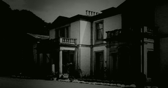 Norwood Hall hotel is haunted by thee ghosts whose apparitions have been seen on several occasions.