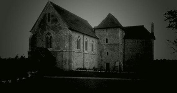 Bilsington Priory Kent