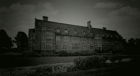Besford Court haunted by the Ghost of a Grey Lady
