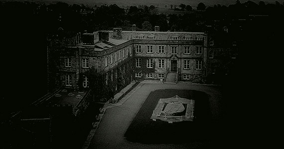 The castle is said to be haunted by the Ghost of Lady Anne Clifford