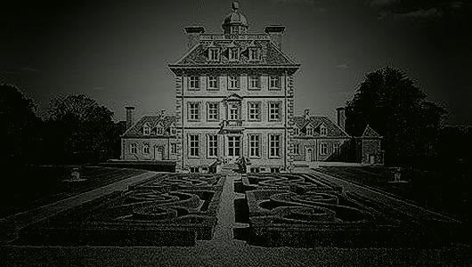Haunting & Manifestation of Ashdown House & Grounds