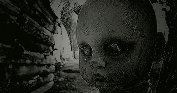 Ghost Island - Island of the Dolls - Haunted Mexico