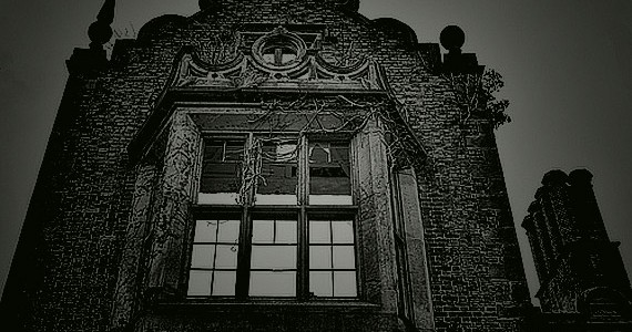 Bretherton Bank Hall Haunted?