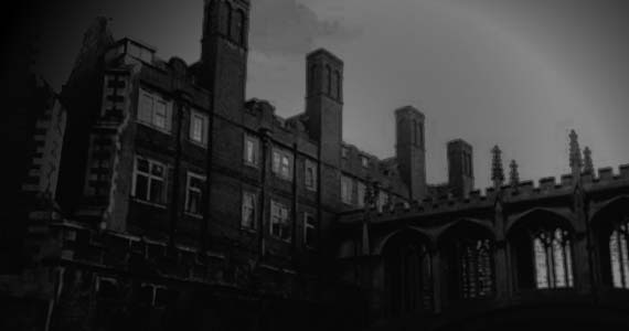 Haunted Cambridge